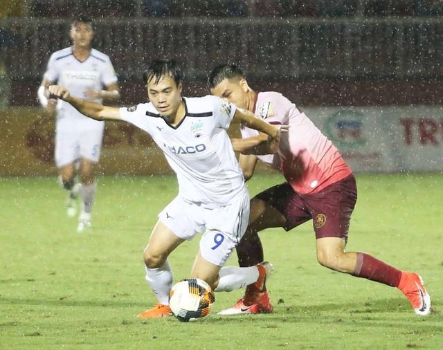 Vòng 24 V-League: CLB Hà Nội vô địch sớm? - 2