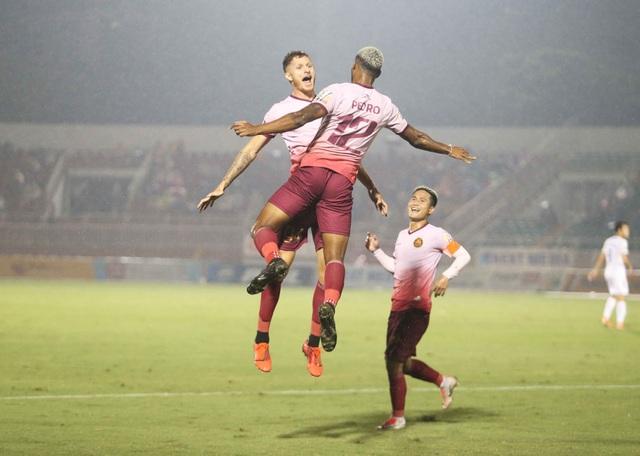Thua Sài Gòn FC, HA Gia Lai rơi vào tình trạng báo động đỏ - 7