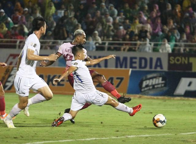 Thua Sài Gòn FC, HA Gia Lai rơi vào tình trạng báo động đỏ - 6