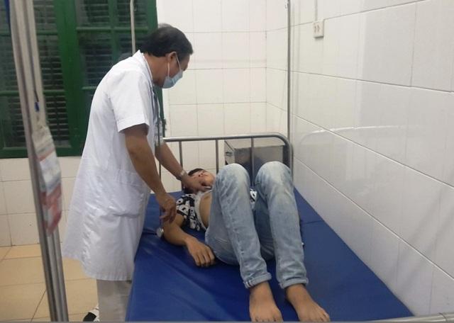 Nam Định: Dịch sốt xuất huyết có nguy cơ phát triển từ bệnh nhân ngoại lai - 1