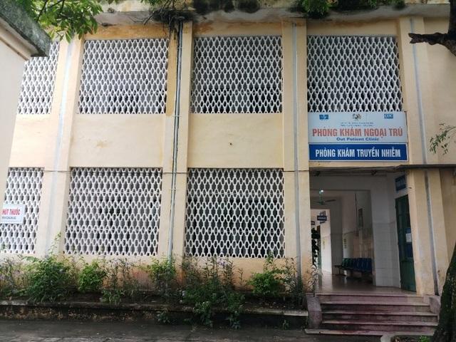 Nam Định: Dịch sốt xuất huyết có nguy cơ phát triển từ bệnh nhân ngoại lai - 2