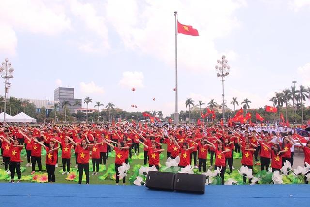 Nghệ An: 5.000 CĐV sẵn sàng cho trận chung kết năm Đường lên đỉnh Olympia - 3