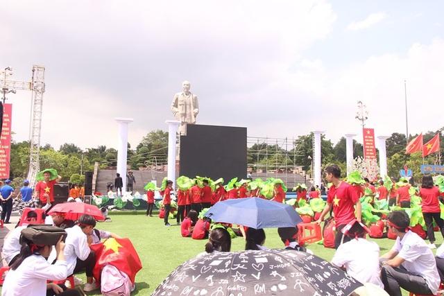 Nghệ An: 5.000 CĐV sẵn sàng cho trận chung kết năm Đường lên đỉnh Olympia - 1