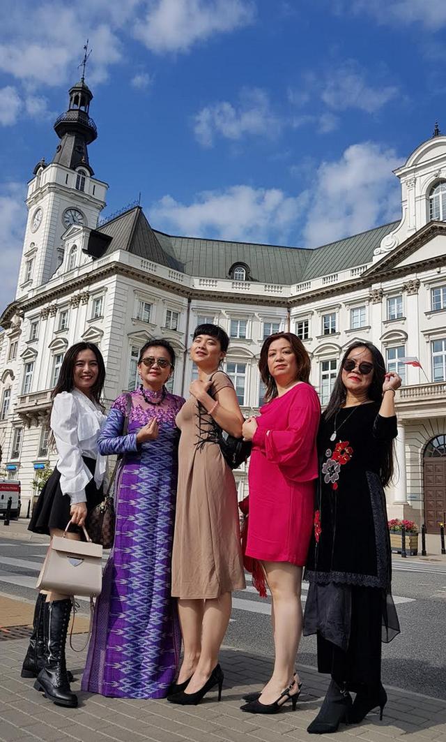 Việt kiều thi hát trên quê hương Chopin - Ảnh minh hoạ 2