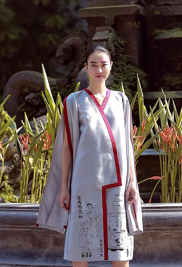 Đột nhập hậu trường ấn tượng của Tuần lễ Thời trang Việt Nam Xuân - Hè 2020 - 14