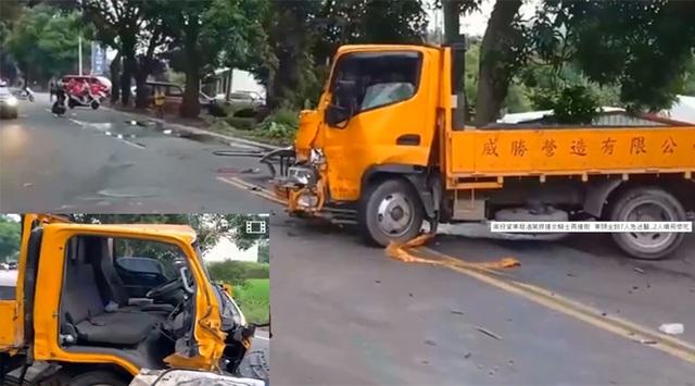 Nạn nhân người Việt thứ 2 trong vụ lật xe ở Đài Loan đã tử vong - 2