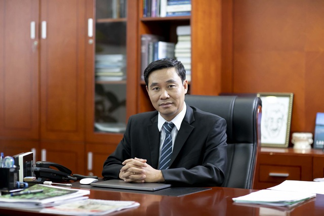 ĐH Quốc gia Hà Nội vào top 1000 ĐH hàng đầu thế giới: Chỉ là một chỉ số đánh giá chất lượng! - 2