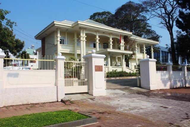 Thanh tra xác định sai phạm tại Bệnh viện tỉnh Gia Lai - 2