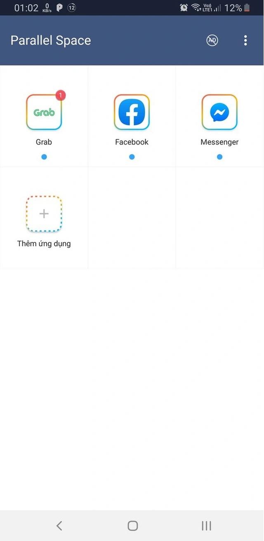 """""""Cách để dùng 2 tài khoản Facebook, Zalo... trên cùng một smartphone"""" là thủ thuật nổi bật tuần qua - 1"""