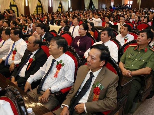 Giữ gìn chuẩn mực văn hoá trường Đảng mang tên Chủ tịch Hồ Chí Minh - 2