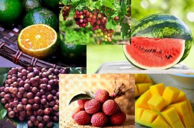 Ăn hoa quả như thế nào để tốt cho cơ thể? - 2