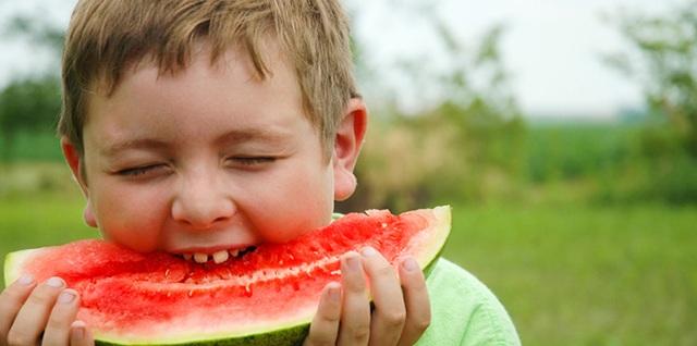 Ăn hoa quả như thế nào để tốt cho cơ thể? - 1