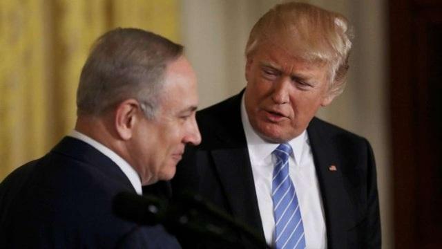 Mỹ - Israel chuẩn bị ký hiệp ước phòng thủ chung lịch sử - 1