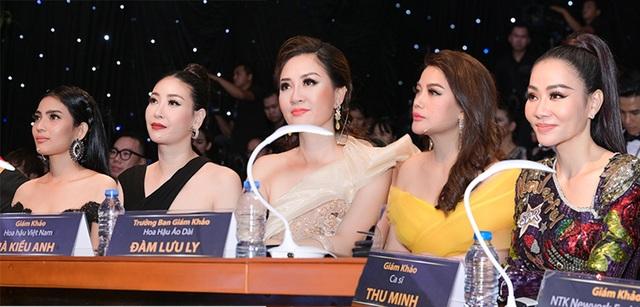BTC, BGK Quý ông Việt Nam nói gì về kết quả trao 2 giải Quán quân? - 4