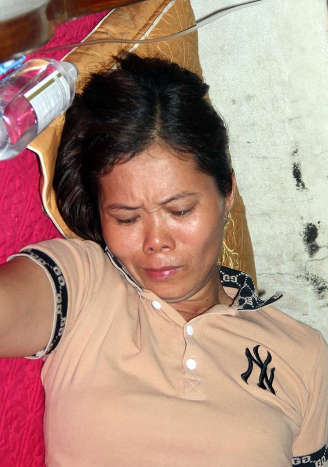 Bố bất ngờ tử vong tại Đài Loan, 4 đứa con nháo nhác như bầy chim vỡ tổ - 7