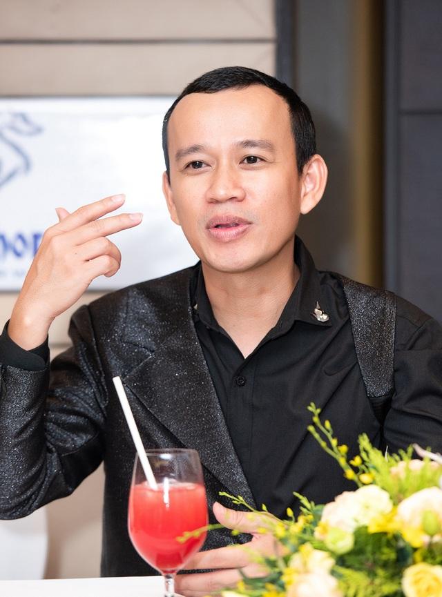 BTC, BGK Quý ông Việt Nam nói gì về kết quả trao 2 giải Quán quân? - 3
