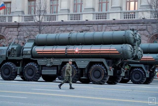 Thổ Nhĩ Kỳ tiết lộ thời điểm kích hoạt hệ thống rồng lửa S-400 mua của Nga - 1