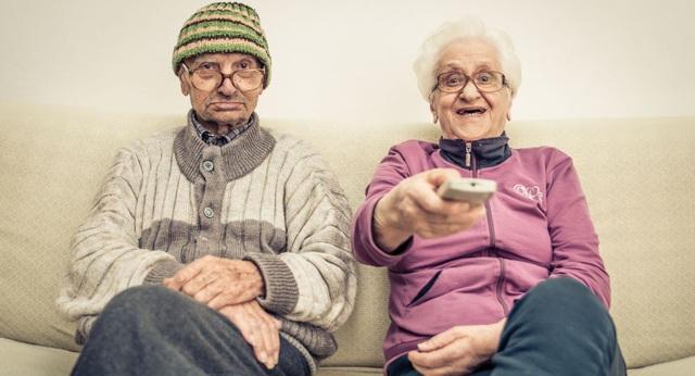 Vì sao chúng ta bị tăng cân theo tuổi tác? - 1
