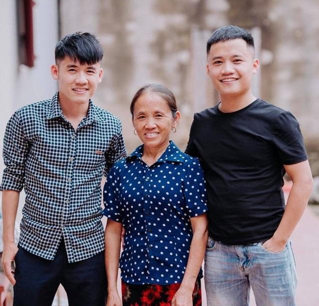 Bà Tân Vlog có thể kiếm 400 triệu đồng/tháng, hai con trai cũng là Youtuber thì sao? - 1