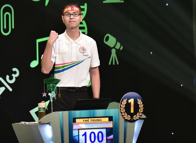 Hành trình đến với ngôi vô địch Olympia 19 của chàng trai xứ Nghệ - 1