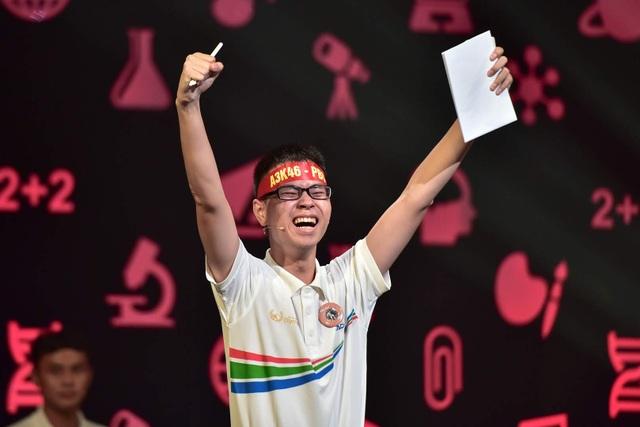 Hành trình đến với ngôi vô địch Olympia 19 của chàng trai xứ Nghệ - 6
