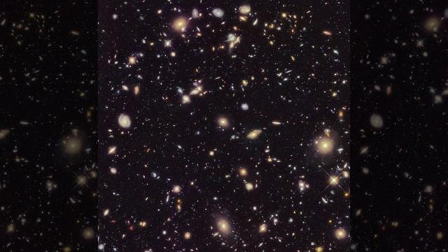 """Vũ trụ có thể """"trẻ"""" hơn 2 tỷ năm tuổi - 1"""