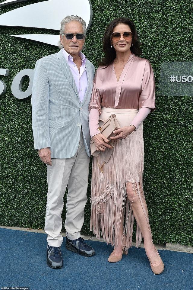 """Chiêm ngưỡng biệt thự """"triệu đô"""" của vợ chồng minh tinh Catherine Zeta Jones - 2"""