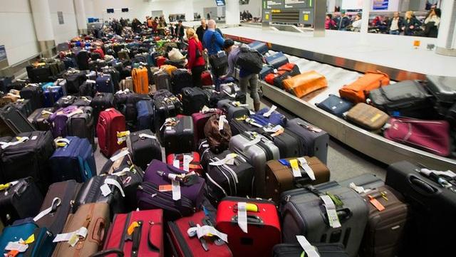 Nữ hành khách Trung Quốc cắn tiếp viên trên máy bay vì say rượu - 2