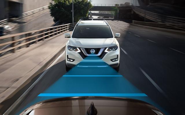 Nissan Rogue lỗi phanh, BMW triệu hồi X1/X3/X4, Ford Explorer có nguy cơ gây đứt tay… - 3