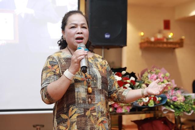 NSND Rơ Chăm Phiang: Ước nguyện được làm một liveshow kỷ niệm 40 năm ca hát - 1