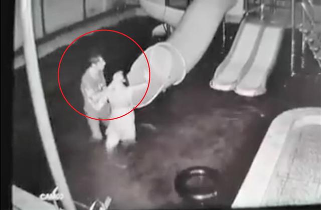 Người vợ liên tục bị chồng dìm xuống nước: Xảy ra lần nữa chắc không ai cứu kịp! - 1