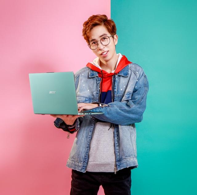 Bí quyết chọn laptop chuẩn cho sinh viên theo ngành học - 1