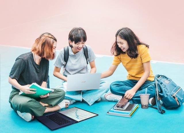 Bí quyết chọn laptop chuẩn cho sinh viên theo ngành học - 4