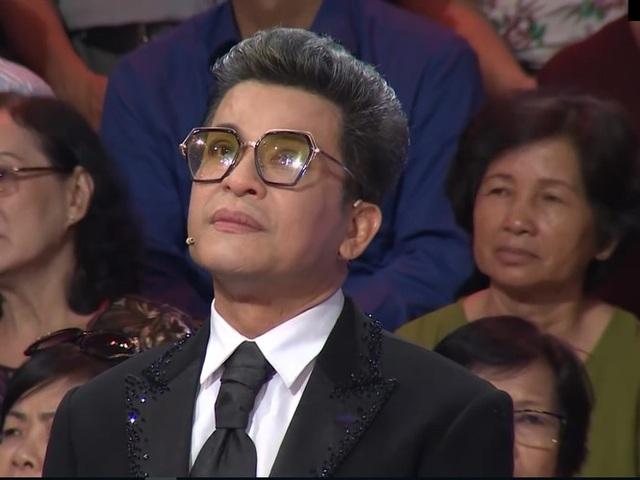 Lại Văn Sâm, Thanh Bạch lặng người khi kể về cố MC Mưa bụi Phương Thảo - 5