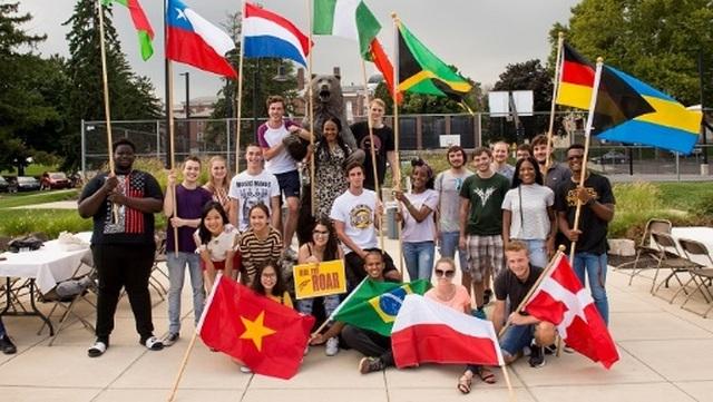 Khởi động tuyển sinh chương trình học bổng Trung học công lập Hoa Kỳ (Giao lưu Văn hóa Mỹ) – Năm học 2020 - 20121 - 4