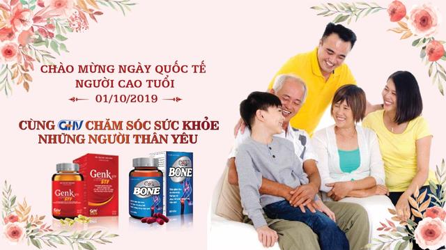 Món quà dành cho người đau nhức khớp và dự phòng ung thư hữu hiệu từ Viện Hàn lâm KHCN Việt Nam - 1