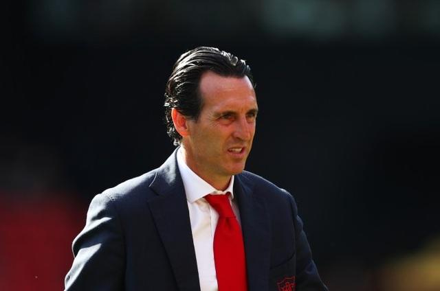Rơi chiến thắng vì sai lầm sơ đẳng, Arsenal đã hoảng sợ? - 2