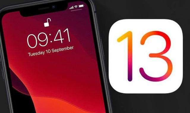 Lỗi bảo mật trên iOS 13 cho phép xem danh bạ mà không cần mở khóa