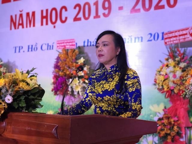 Bộ trưởng Bộ Y tế:  Sớm đổi tên trường ĐH Y dược TP.HCM thành ĐH Sức khỏe - 3