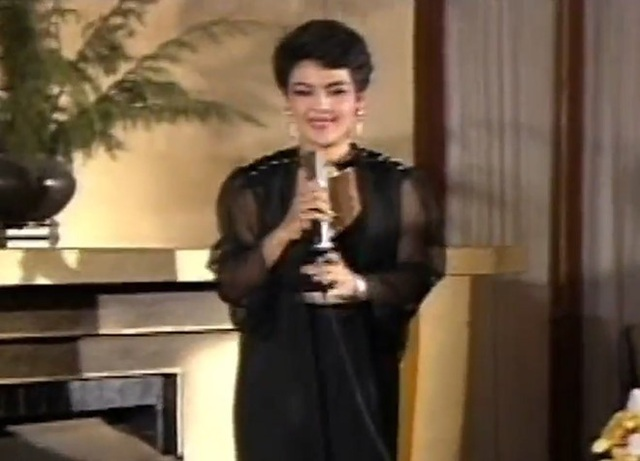 Lại Văn Sâm, Thanh Bạch lặng người khi kể về cố MC Mưa bụi Phương Thảo - 3