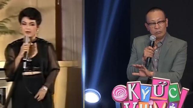 Lại Văn Sâm, Thanh Bạch lặng người khi kể về cố MC Mưa bụi Phương Thảo - 7
