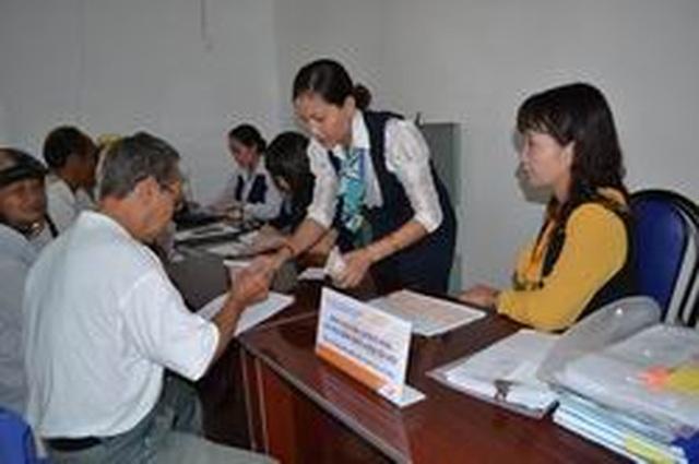 Lương hưu, trợ cấp BHXH đã được điều chỉnh 12 lần từ năm 2008 - 1
