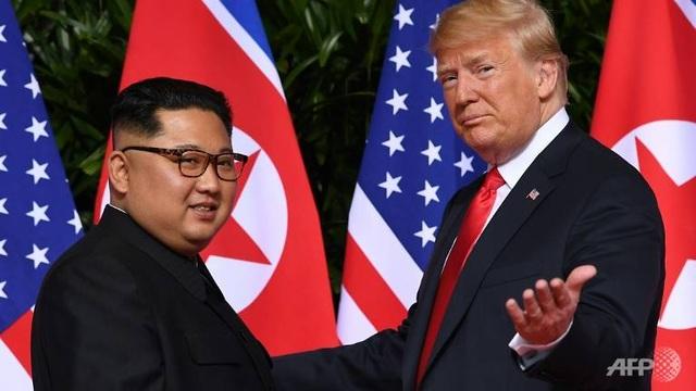 Triều Tiên đặt điều kiện nối lại đàm phán hạt nhân với Mỹ - 1