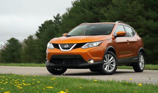 Nissan Rogue lỗi phanh, BMW triệu hồi X1/X3/X4, Ford Explorer có nguy cơ gây đứt tay… - 1