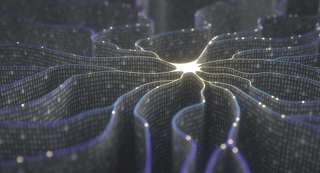 Mô hình nơ ron sinh học đặc biệt có khả năng bắt chước như não người - 1