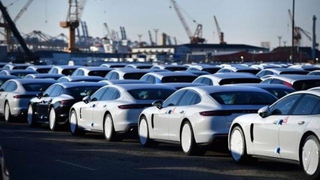 Ô tô nhập giá chưa đến 100 triệu đồng, xe nội trước tình thế sống còn - 1
