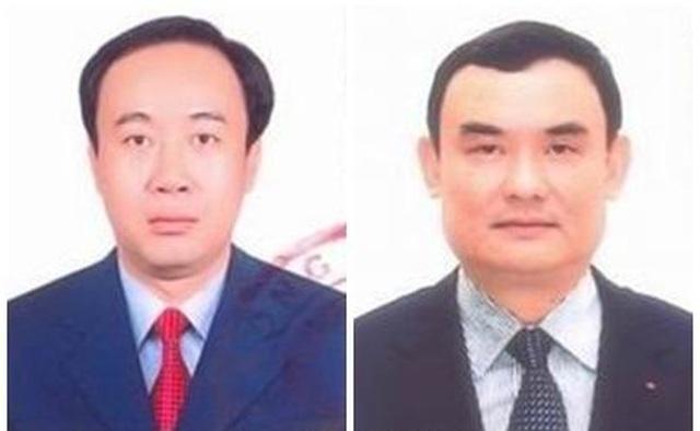 Thủ tướng bổ nhiệm 2 Phó Tổng Tham mưu trưởng Quân đội - 2