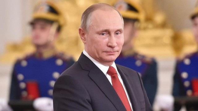 Pháo đài tài chính của Nga trước áp lực dồn dập từ Phương Tây - 1