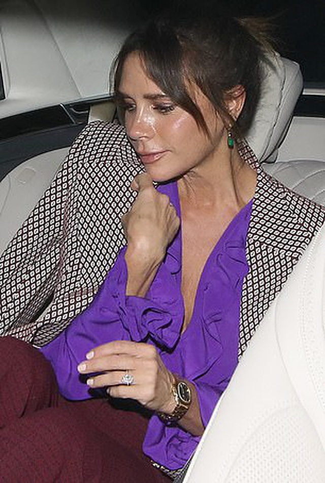 Romeo Beckham đã có bạn gái - 8