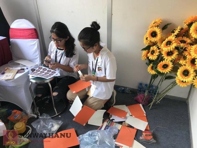 Tân binh tài năng của chương trình Quốc tế Cử nhân Kế toán ứng dụng - Trường Đại học Hà Nội - 2